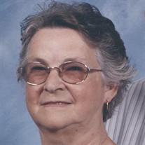 Lottie Ellen Bunner