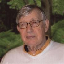 Paul A.  Hazelton