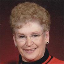 Bonnie Mundell