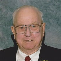 Sanford G. McGregor