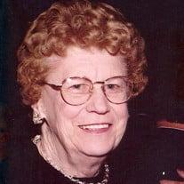 Marguerite A. Morris