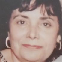 Rosemarie Cahill