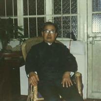 Mr Zi Zhou Zhou