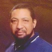 Gerald  Thomas Pettaway