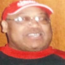 Mr. Arthur Craig Jackson, Sr.
