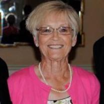 Barbara Elizabeth Bossetti