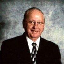Clayton Harold Eck