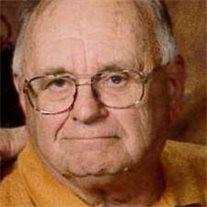 Joseph Rut