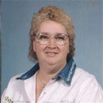 "Kathleen Ann ""Kathie"" Gahl"
