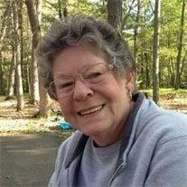 Ruth Ann Hansen