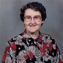 Evelyn Joyce Clark