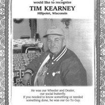 Timothy E. Kearney
