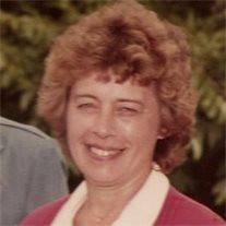 Carol Jean Ruetten