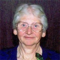 Martha Mae Stoltz