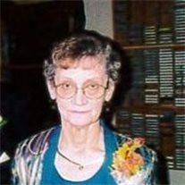 Sandra Ann Ault