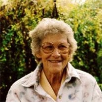 Thelma L. Melby