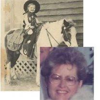"""Elizabeth """"Beth"""" A. Randall"""