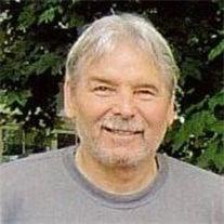W. Allen Frohne
