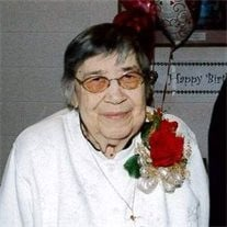 Florence A. Durst