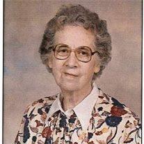 Hilda  Lange