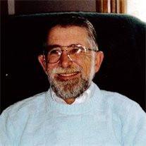 Joseph Nicholas Rucinski, Jr.