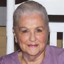 Mary Belle Wilcox