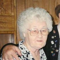 Mrs. Susie Mae Frierson