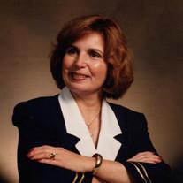Mrs. Nina Brock Lishman