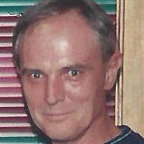 Allan  Richard Baker