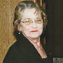 Cynthia Ann Hickman