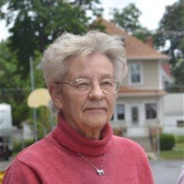 June M. Nugent