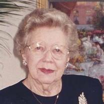 Allison L. deBuhr