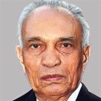 Subodhbhai Motibhai Patel