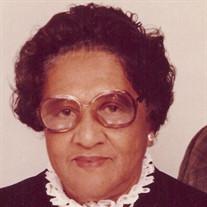 Mary Elizabeth  Frierson
