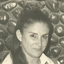 Maria  Magdalena Ramirez Rodriguez