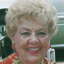 Donna Parsons Johnson