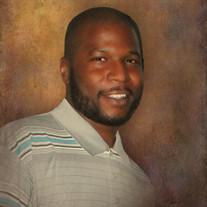 Xavier  Eugene Mackell Jr.
