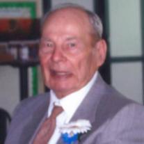 Harold Bryant Gulick