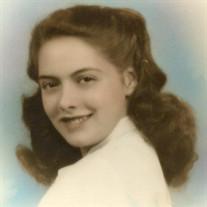 Marjorie Marie (Bassett) Fortin
