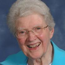 Lois Williams Stewart