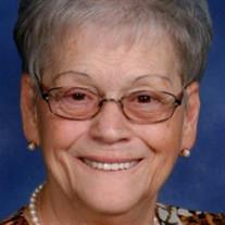 C. Darlene (Stafford) Leonardo
