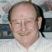 Cecil Gregory Parke Jr