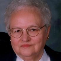 Joan Lee (Gross) Chase