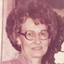 Thelma  R Miller