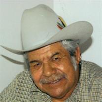 Ramon Ramirez  Sr
