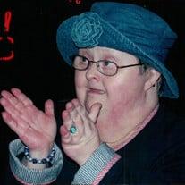 Glenda Sue Frady