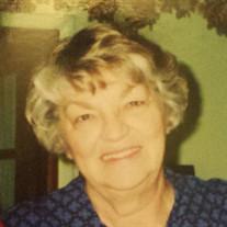 Judy Ann Nevois