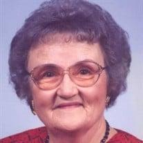 Mrs. Nadine Berry