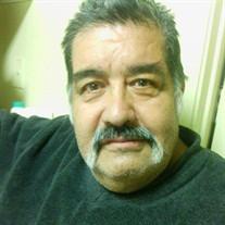 Jose Ascencion Guerrero Fernandez
