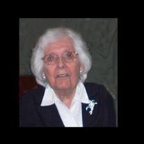 Mary G. Castillo